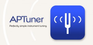 APTuner feature graphic for app store