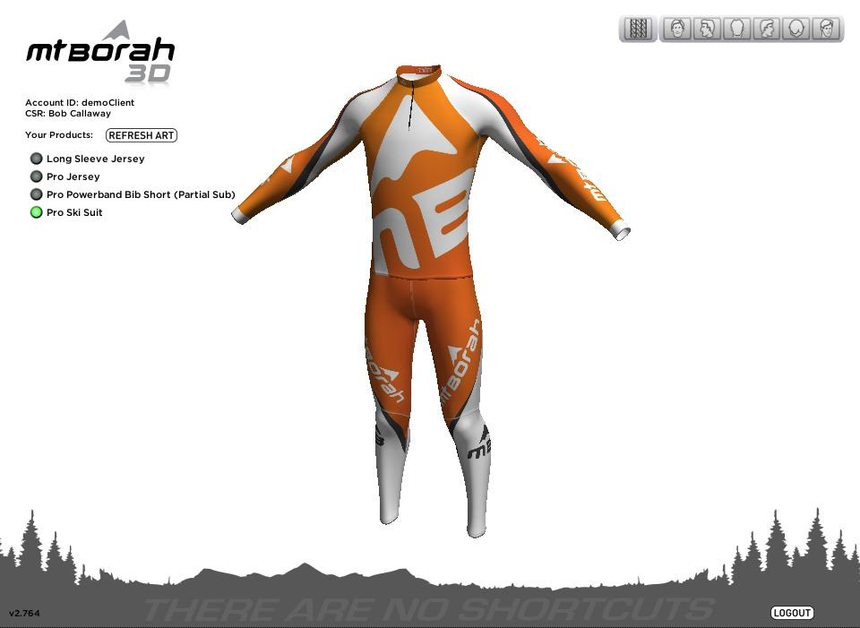Borah 3D Viewer